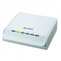 مودم ADSL ZyXEL P-660RU-Tx...