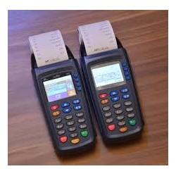 دستگاه پوز کارتخوان پکس Pos Pax S90 رنگی