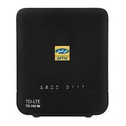 مودم TD-LTE ايرانسل TD-i40...